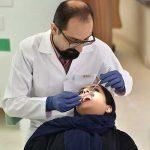 دکتر محمد عاطفت متخصص دندانپزشکی ترمیمی