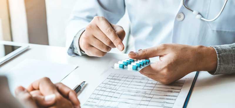 بهترین آنتی بیوتیک برای درمان عفونت دندان